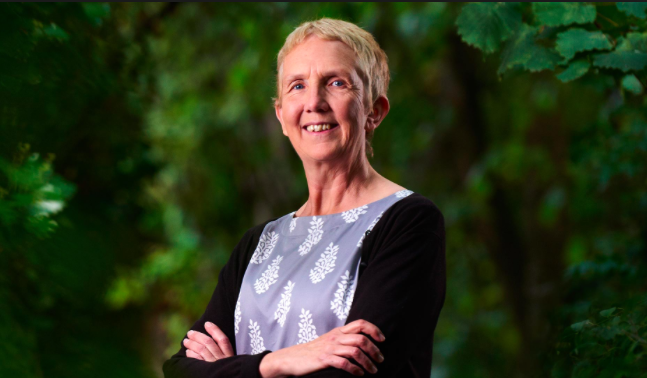 Ottawa Writers Festival: Ann Cleeves delves into the mystery of the