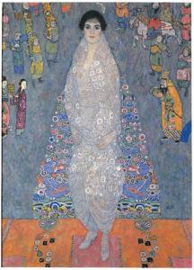 Klimt_Portrait of Elisabeth Lederer_For online stories 216x300