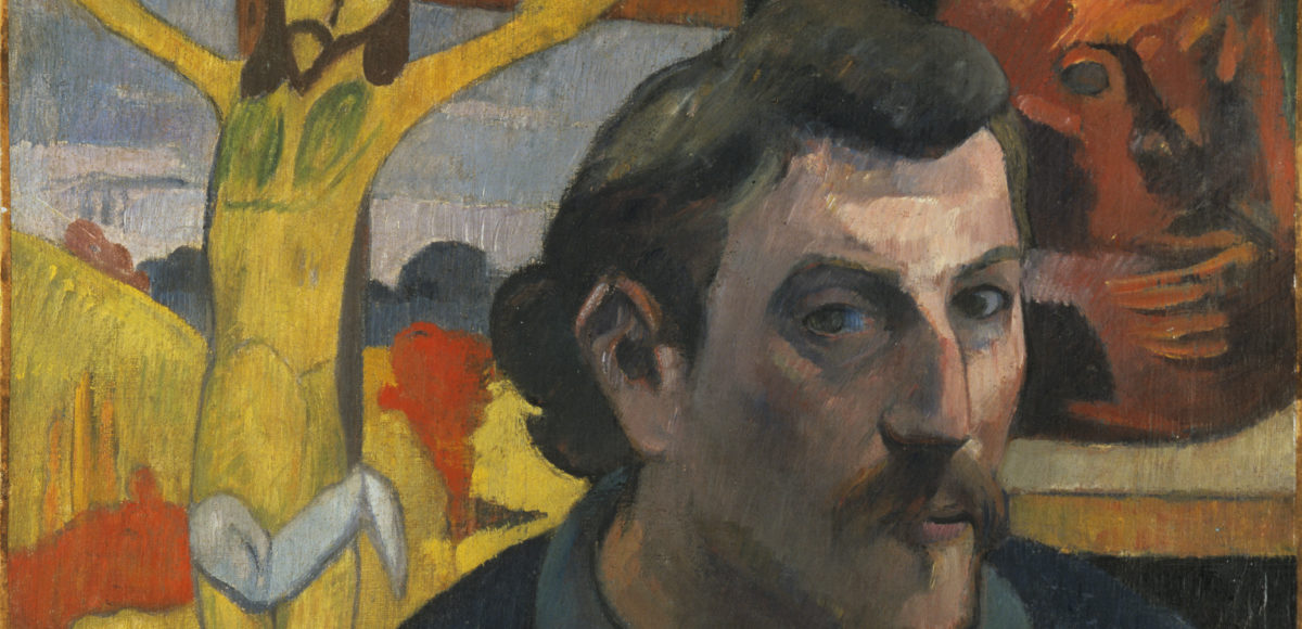 d89da5356 National Gallery breaking new ground with exploration of Gauguin portraits