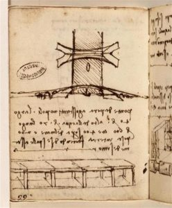Constantinople Is Building Bridges With Leonardo Da Vinci